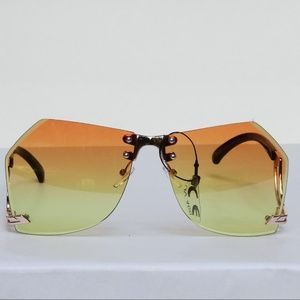 Accessories - Too Cool For Me Women Sunglasses